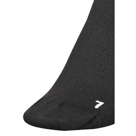Mavic Cosmic Low Socks Black